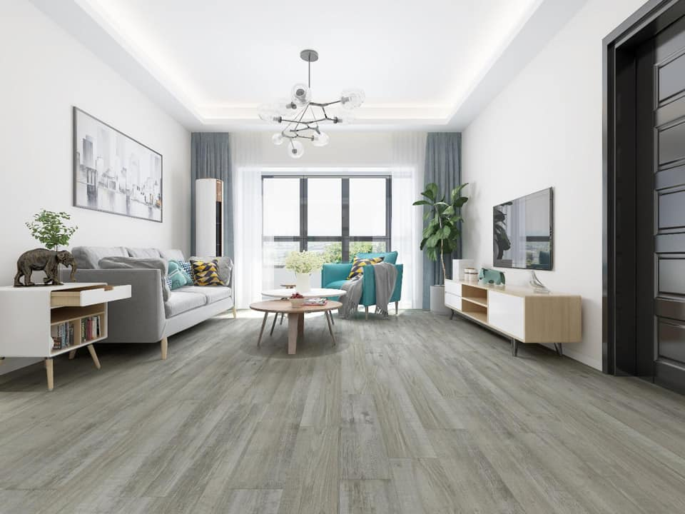 Is luxury vinyl flooring better than standard vinyl flooring?